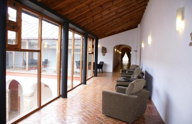 фотографии отеля Convento San Diego изображение №3