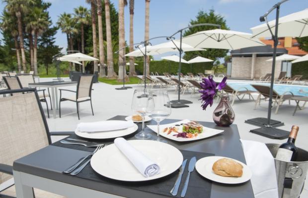 фотографии отеля Hotel La Palma de Llanes (ex. Arcea Las Brisas) изображение №3