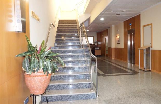 фотографии отеля Isur Llerena изображение №15