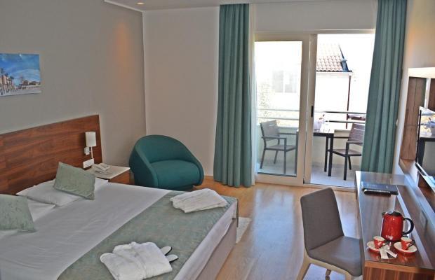 фотографии отеля Korsal изображение №7