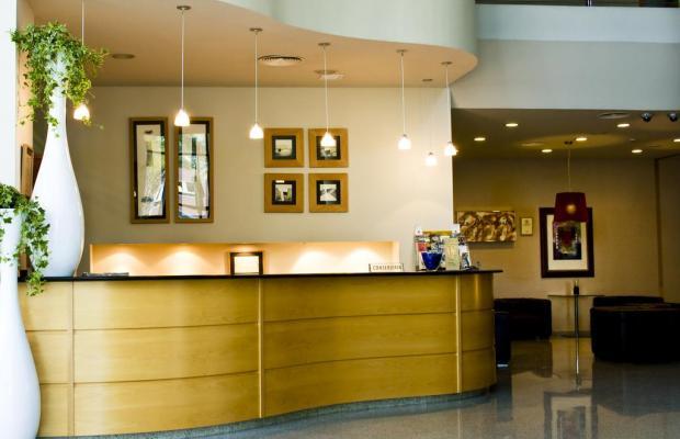 фотографии отеля Sercotel Gran Hotel Victoria изображение №15