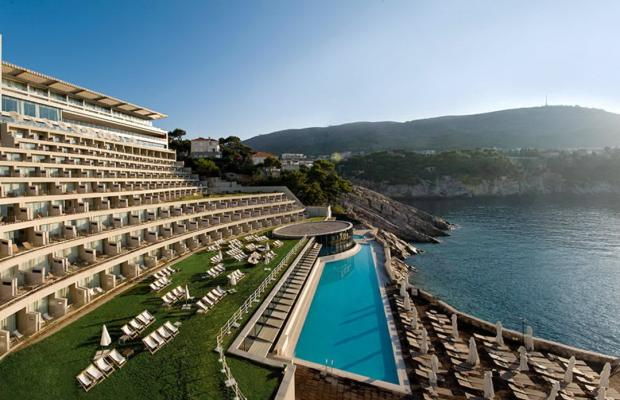 фото отеля Rixos Libertas Dubrovnik изображение №33
