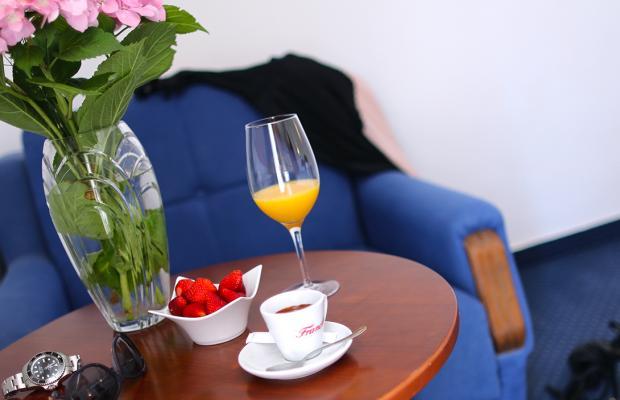 фото Hotel Perla изображение №2
