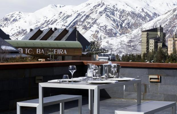 фотографии отеля AC Baqueira Ski Resort, Autograph Collection изображение №19