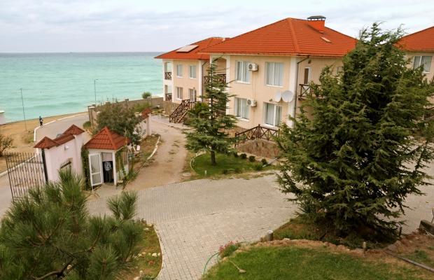 фото отеля Яркий берег (Yarkiy bereg) изображение №41