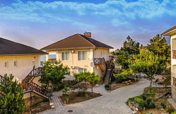 фотографии отеля Яркий берег (Yarkiy bereg) изображение №3