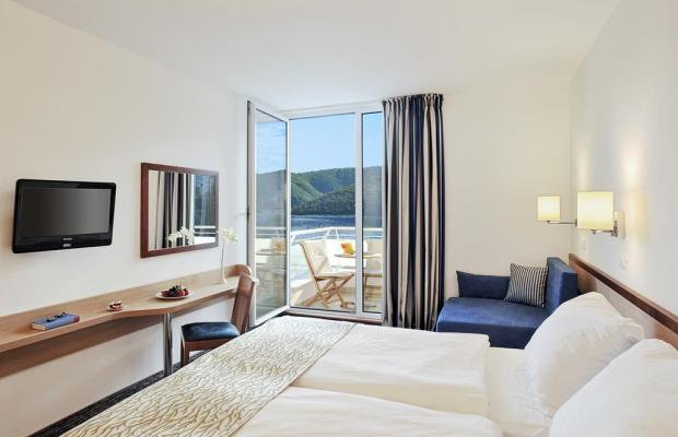 фото отеля Hotel Valamar Sanfior изображение №5