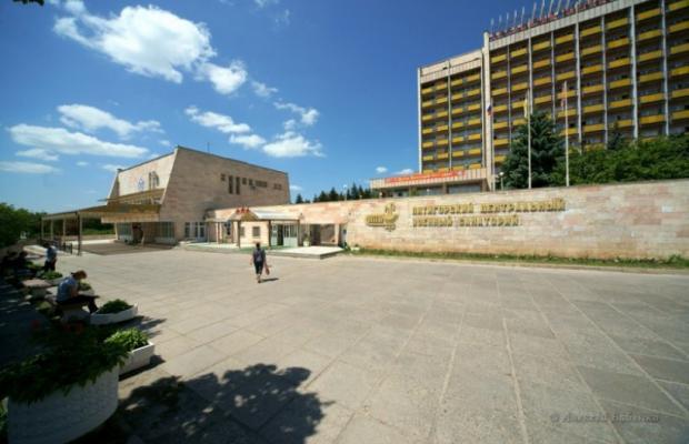фотографии отеля Пятигорский ЦВС (Pyatigorskiy TsVS) изображение №3