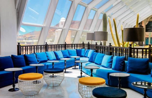 фото отеля H10 Timanfaya Palace изображение №37