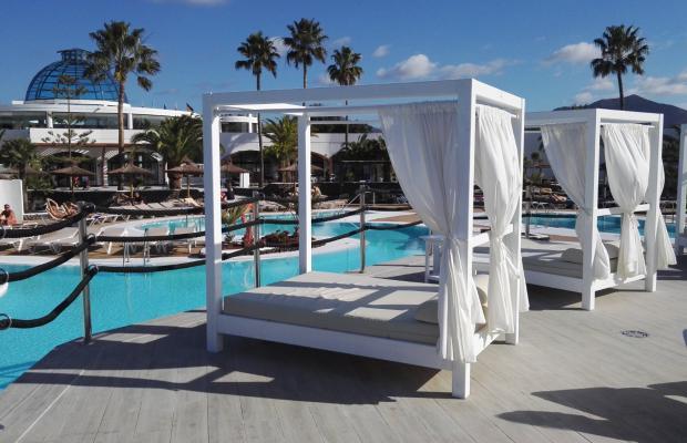 фотографии отеля Elba Lanzarote Royal Village Resort (ex. Hotel THB Corbeta; Blue Sea Corbeta) изображение №19