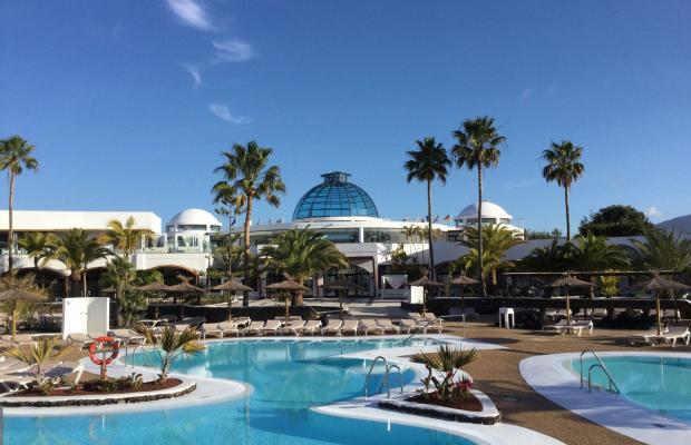 фото отеля Elba Lanzarote Royal Village Resort (ex. Hotel THB Corbeta; Blue Sea Corbeta) изображение №5