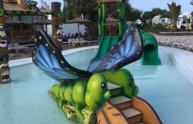 фотографии Elba Lanzarote Royal Village Resort (ex. Hotel THB Corbeta; Blue Sea Corbeta) изображение №4