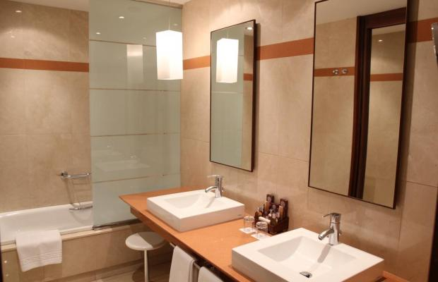 фото отеля Eurostars Hotel De La Reconquista изображение №45
