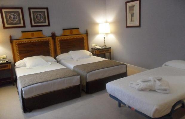 фото Eurostars Hotel De La Reconquista изображение №38