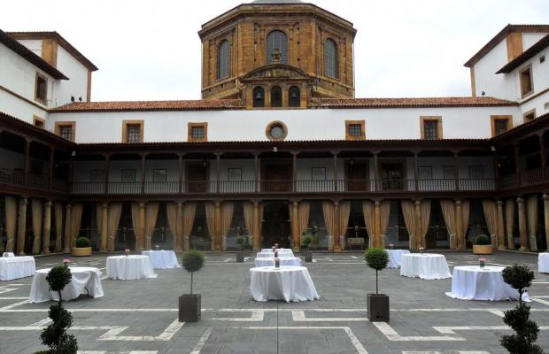 фото отеля Eurostars Hotel De La Reconquista изображение №33