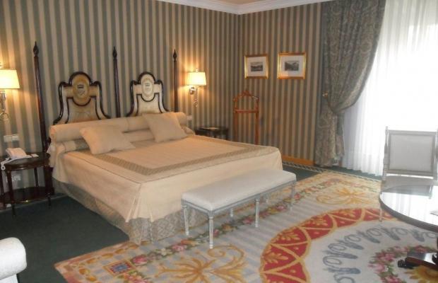 фотографии Eurostars Hotel De La Reconquista изображение №32