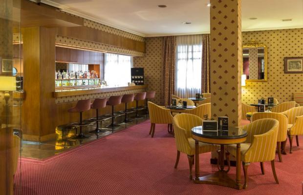 фото отеля Eurostars Hotel De La Reconquista изображение №25