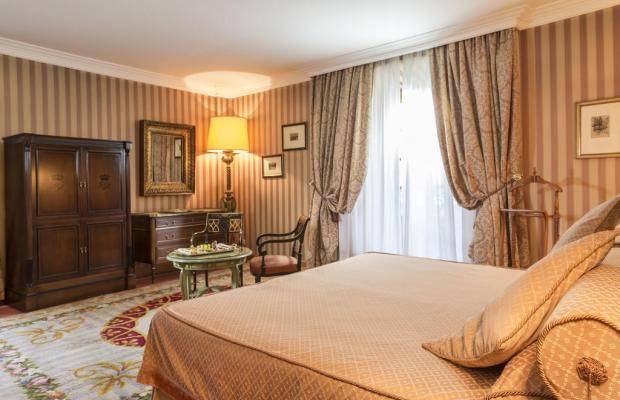 фотографии Eurostars Hotel De La Reconquista изображение №8