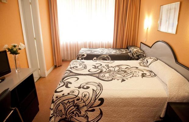 фото отеля Pinamar изображение №25