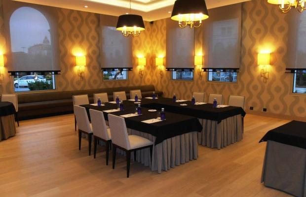фотографии Gran Hotel Sardinero изображение №8