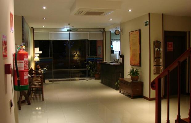 фото отеля Bufon de Arenillas изображение №5
