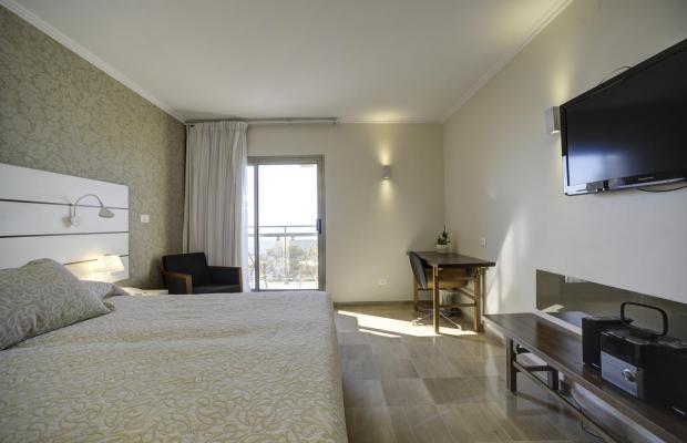 фотографии отеля Residence Beach Hotel изображение №27