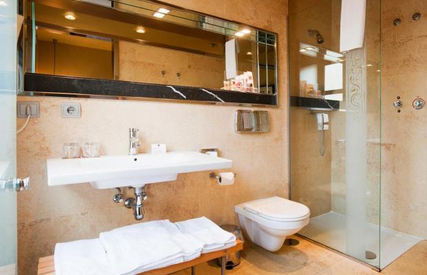 фотографии отеля Fruela изображение №11