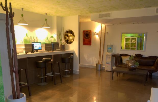 фотографии отеля Hotel MC San Jose изображение №31