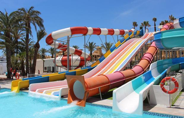 фото отеля Playa Senator Playasol Spa Hotel изображение №9