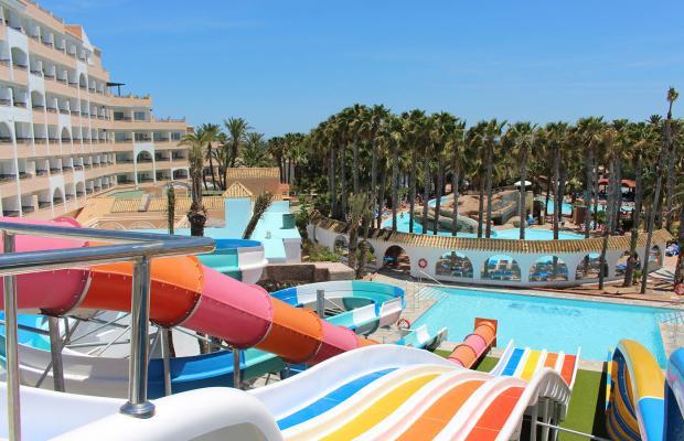 фото Playa Senator Playasol Spa Hotel изображение №6