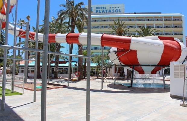 фотографии Playa Senator Playasol Spa Hotel изображение №4