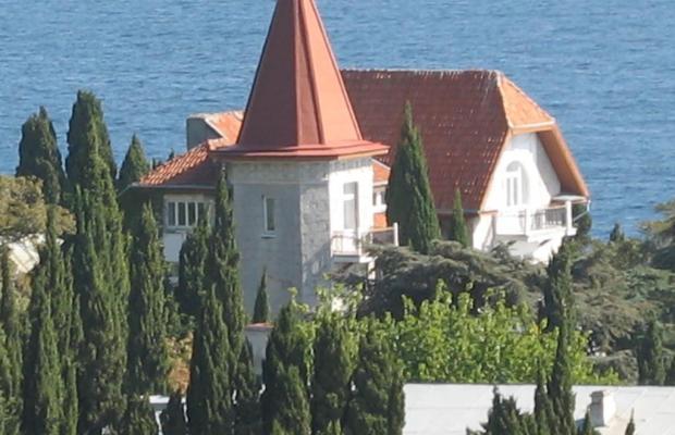 фотографии отеля Понизовка (Ponizovka) изображение №23