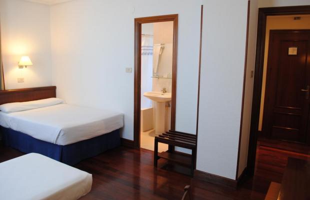 фото отеля Hotel Zarauz изображение №29
