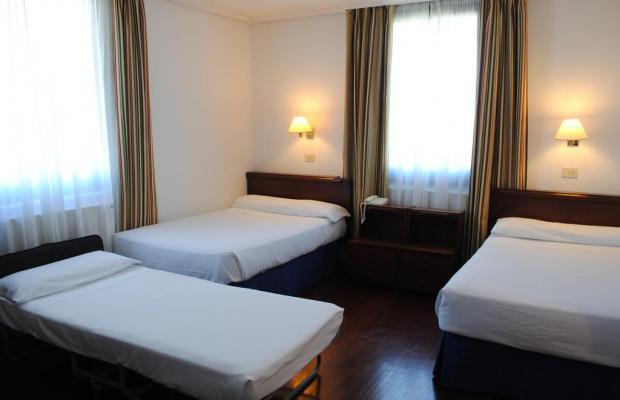 фотографии Hotel Zarauz изображение №28