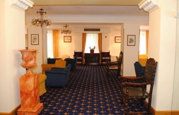 фотографии отеля Hotel Zarauz изображение №23