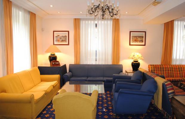 фото Hotel Zarauz изображение №22