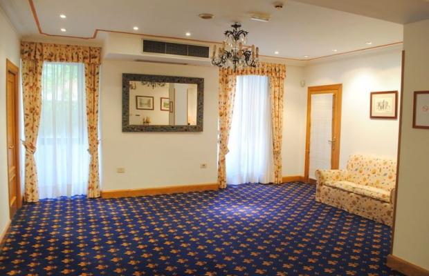 фото отеля Hotel Zarauz изображение №9