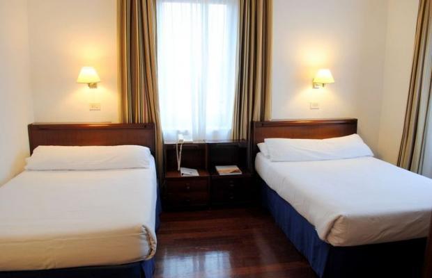 фотографии отеля Hotel Zarauz изображение №7