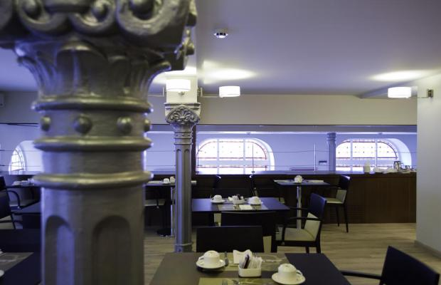 фотографии отеля Abba Santander Hotel изображение №15