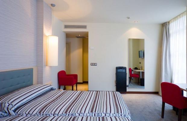 фото отеля Abba Santander Hotel изображение №9