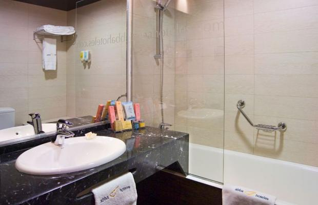 фото Abba Santander Hotel изображение №6