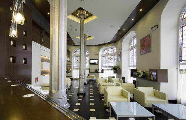 фотографии Abba Santander Hotel изображение №4