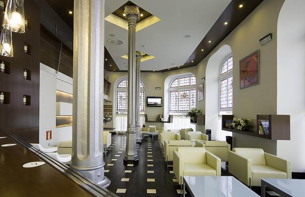 фото Abba Santander Hotel изображение №2