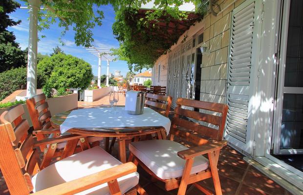 фотографии отеля Villa Gloria изображение №47