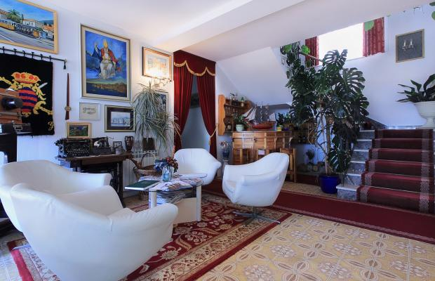 фото отеля Villa Gloria изображение №45