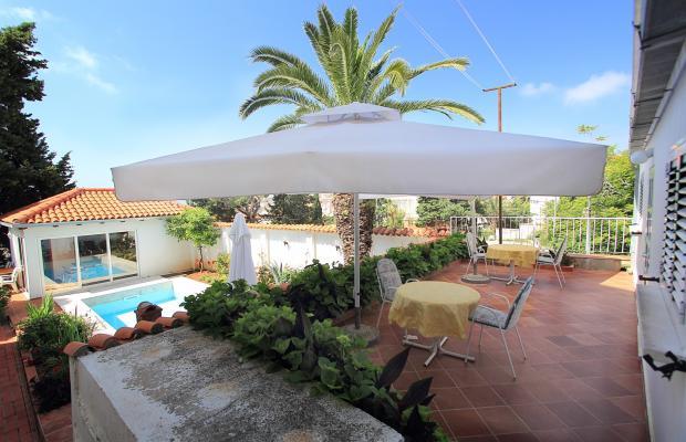 фото отеля Villa Gloria изображение №17