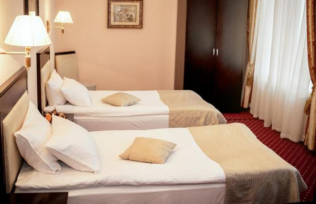 фотографии Best Western Sevastopol Hotel изображение №12