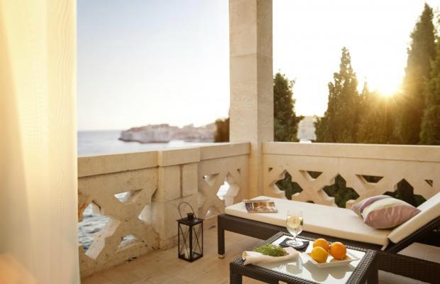 фотографии отеля Adriatic Luxury Villa Orsula изображение №3