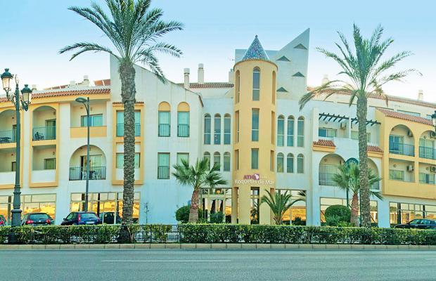 фото отеля ATH Roquetas de Mar Hotel изображение №9