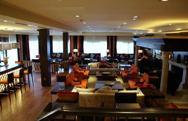 фото Hotel Mirador de Gredos (ex. Real de Barco) изображение №34